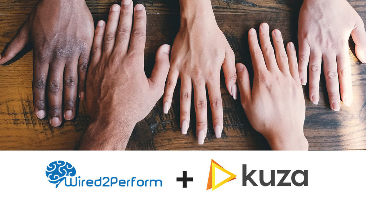 Wired2 Performand Kuza