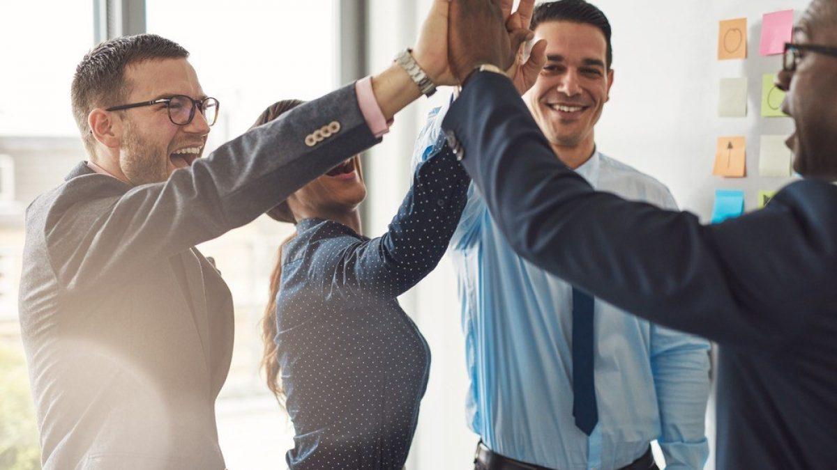 Positive workplace behaviors