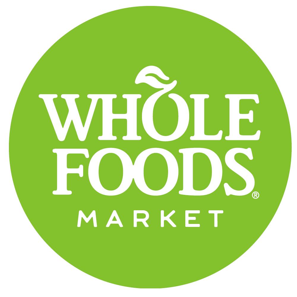 Whole Foods Market green logo