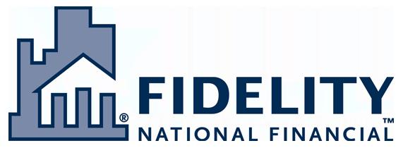 Fidelity financial logo